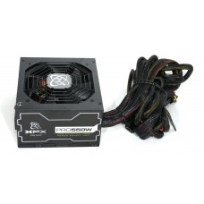 XFX XPS-550W-SEW PRO550W Core Edition Full Wired 550 Watt Power Supply
