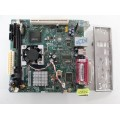 Intel LD945GCLFS2 E46423-405 ITX Motherboard With Intel Atom 230 1.60 GHz Cpu