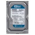 "Western Digital WD2500AAKX - 001CA0 250Gb 3.5"" Internal SATA Hard Drive"