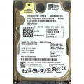 "Western Digital WD800BEVS - 75RST0 80Gb 2.5"" Laptop SATA Hard Drive"