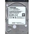 "Toshiba MQ01ABD050 500GB 2.5"" Laptop Internal SATA Hard Drive"