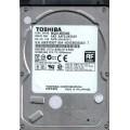 "Toshiba MQ01ABD050 500GB 2.5"" Laptop Internal SATA Hard Drive"
