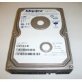 "Maxtor DiamondMax 16 RAMB1TUO 60Gb 3.5"" Internal IDE PATA Hard Drive"