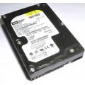 """Western Digital WD1600JB - 75GVA0 0T4345 160Gb 3.5"""" Internal IDE PATA Hard Drive"""