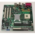 Dell 0TC666 REV A00 Socket 478 Motherboard With Intel Celeron 2.40 GHz Cpu