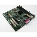 Dell 0F8098 Optiplex GX620 REV A06 Motherboard With Intel Celeron 3.06 GHz Cpu