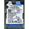"Western Digital WD1600BEVT - 75ZCT2 0RM067 160Gb 2.5"" Laptop SATA Hard Drive"