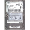"Fujitsu MHG2102AT 10.2Gb 2.5"" Laptop IDE PATA Hard Drive"