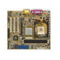 DFI PM12-TC Socket 478 Motherboard With Intel Celeron 1.70 GHz Cpu
