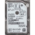 "HGST 5K1000-750 750Gb 2.5"" Internal Laptop SATA Hard Drive"
