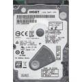 """HGST Z7K500-500 HTS725050A7E630 500Gb 2.5"""" Laptop SATA Hard Drive"""