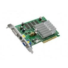 Sparkle Nvidia Geforce FX5500 256MB DDR AGP Graphics Card SF8855DT