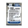"""Western Digital WD3200BPVT - 00JJ5T0 320Gb 2.5"""" SATA Hard Drive"""