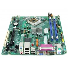 Lenovo L-IG31N V:1.0 FRU53Y3195 808 Motherboard With Dual Core E2200 Cpu