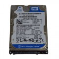 "Western Digital WD1600BEVT - 75A23T0 160Gb 2.5"" Laptop SATA Hard Drive"