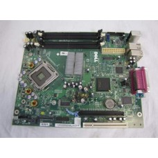 Dell 0PY423 REV A01 Motherboard With Intel Pentium 2.80 GHz Cpu