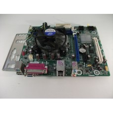 Intel DH61WW G23116-204 Socket 1155 Motherboard With Intel i3-2120 3.30 GHz Cpu