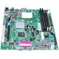 Dell 0YP693 Socket AM2 Motherboard With AMD Athlon Dual Core X2 4800 2.50 Ghz Cpu