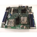 Intel S5500BC E25124-456 Server Board With Dual Xeon Quad Core E5620 CPUs