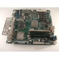 HP Proliant ML150 G5 450054-001 Server Board With Xeon Quad Core E5405 CPU