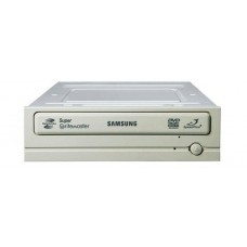 Job Lot 3x Samsung SH-S223 SATA White DVDRW Drives