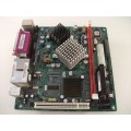 ECS 945GSED-ITX .V1.1 Mini-ITX Motherboard With 128MB Flash Disk Module