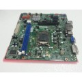 Lenovo IH61M 03T6221 Motherboard With Intel Core i3 2120 3.30 GHz Cpu