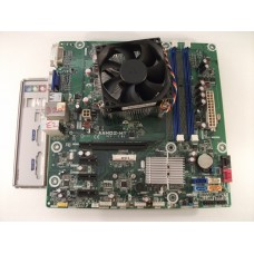 HP Pro 3405 AAHD2-HY 660155--001 Motherboard With AMD E2-3200 2.40 GHz Cpu