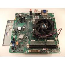 HP Compaq  H-AIRA-RS780L-uATX Motherboard With AMD Athlon II X2 245 2.90 GHz Cpu
