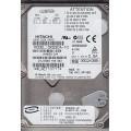 "Hitachi DK23CA-10 10Gb 2.5"" Laptop IDE PATA Hard Drive"