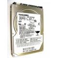 """Toshiba MK1237GSX 440639-001 120Gb 2.5"""" Laptop SATA Hard Drive"""
