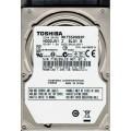 "Toshiba MK7559GSXP 750GB 2.5"" Laptop SATA Hard Drive"