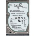 "Seagate Certified Repaired ST9160412AS 160Gb 2.5"" Laptop Internal SATA Hard Drive"