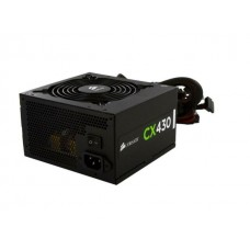 Corsair CX430 75-001666 CP-9020046 430 Watt Power Supply