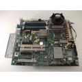 Intel S5000VSA E11011-101 DA0T75MB6H0 Server Board With E5410 CPU