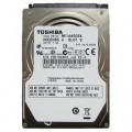 "Toshiba MK1665GSX 160Gb 2.5"" Laptop Internal SATA Hard Drive"