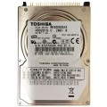 "Toshiba MK8032GAX 80Gb 2.5"" Internal PATA Hard Drive"
