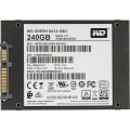 """Western Digital Green SATA WDS240G2G0A - 00JH30 240Gb 2.5"""" SSD Hard Drive"""