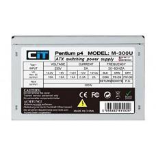 CiT M-300U 300 Watt Power Supply