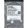 "Toshiba MQ01ABD075 750GB 2.5"" Laptop SATA Hard Drive"