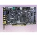 Creative SB0350 Sound Blaster Audigy 2 ZS 0P7665 Soundcard