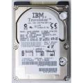 "IBM Travelstar DARA-206000 07N4057 6.00GB 2.5"" Laptop IDE PATA Hard Drive"