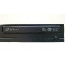 Toshiba Samsung SH-S182 IDE PATA Black LightScribe DVDRW Drive