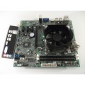 Dell 0M5DCD Optiplex 390 Motherboard With Intel i3-2120 3.30 GHz Cpu