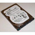 "Seagate Laptop Thin SSHD ST500UM001 Dell 05HW4R 500Gb 2.5"" SATA Hard Drive"