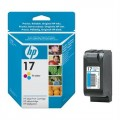 HP 17 Original Ink Cartridge C6625AE ABB Tri-Colour