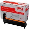 OKI Genuine Magenta Image Drum For C5600 C5700 p/n 43381706