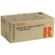 Ricoh Type 1435 Genuine Black Fax Toner Cassette H191-80 430244