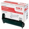 OKI Genuine Black Image Drum For C5600/C5700 p/n 43381708