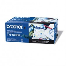 Brother TN-130BK Genuine Toner (Black)
